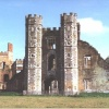 Cowdray Ruins, Midhurst, West Sussex