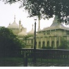 Royal Pavillion, Brighton, Sussex