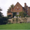 Chartwell, Sir Winston Churchill's home, Westerham, Kent