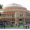 Royal Albert Hall, Hyde Park, London