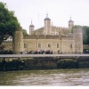 Traitors Gate, Tower of London, London