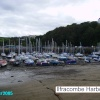 Ilfracombe Harbour, North Devon  - Waiting for water