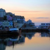 Brixham, Devon, Sunset