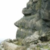The Old Man of Beacon, Beacon Hill Country Park, Leicestershire