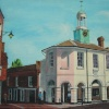 The Pepperpot - a painting