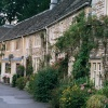 Hotel in Castle Combe, Wiltshire