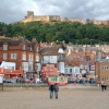 Scarborough, North Yorkshire.