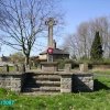 War Memorial in the small village of  - Budby in Nottinghamshire.