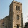 A picture of Church Laneham