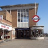 Rayners Lane Station