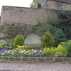 Britain in Bloom Winner awarded several times in Thorpe Salvin in Yorkshire.