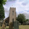 St Michael and All Angels Church, Thurmaston, Leicestershire