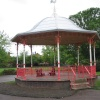 The Bandstand, Victoria Park, Denton, Greater Manchester