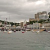 Torquay Harbour, Devon.