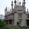 The Royal Pavilion, Brighton
