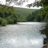 River Wye, Cressbrook, Derbyshire