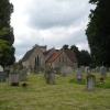 The Parish Church, Selborne, Hampshire