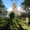 Charnock Richard Church, Lancashire