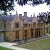 Dillington House, Ilminster, Somerset