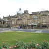 The Royal Bath's. Harrogate