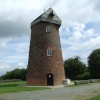 Hough Mill, Swannington, Leicestershire