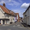 Town Centre, Aylsham, Norfolk