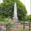 War Memorial, Potterhanworth, Lincolnshire