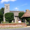 Woodbastwick Church, Norfolk