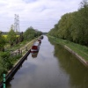 Chesterfield Canal, West Stockworth, Nottinghamshire
