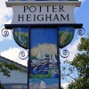 Potter Heigham, Norfolk