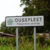 Ousefleet, East Riding of Yorkshire