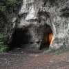 King Arthurs Cave, Great Doward, Herefordshire.