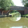 Foxton Locks, Foxton, Leicestershire