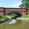 Grand Union Canal, Foxton, Leicestershire