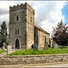 St. Andrew's, Donington on Bain, Lincolnshire