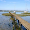 Ashlett Creek, Fawley, Hampshire