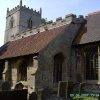 St Bartholomew Church, Langford, Nottinghamshire