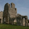 Ruins of Leiston Abbey, Leiston, Suffolk