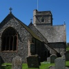 St. Mary's Church, Luppitt, Devon