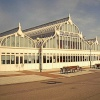 Felixstowe Pavillion in Suffolk