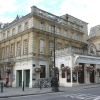 Bath Theatre Royal, Somerset