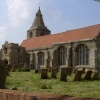 St Giles Church, Holme, Nottinghamshire
