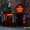 The Cavern Club, Liverpool, Merseyside