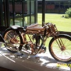 National Motorcycle Museum, Solihull, West Midlands