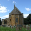 All Saints Church, Brixworth, Northamptonshire