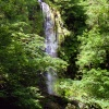 Mallyan Spout Waterfall in Goathland