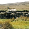 Isolated Sheep Pen Near Birkdale Beck