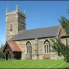 Saint John the Baptist's, Alkborough, Lincolnshire