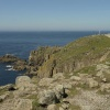 Lands End, Sennen, Cornwall
