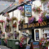 The London Inn, Padstow, Cornwall